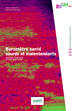 Barometre sante sourds et malentendants