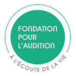logo fondation audition